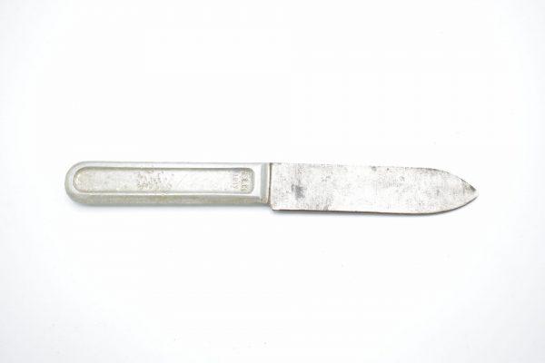 U.S WW1 Mess kit knife 'A.G.Co 1917' m-1910